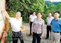 王革冰:推動欽州全域旅遊持續健康發展