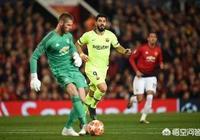 歐冠1/4決賽第二回合看點:曼聯能否再度上演逆轉奇蹟,C羅梅西誰能再度封神,你怎麼看?
