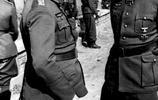 盟軍諾曼底登陸前,納粹陸軍元帥隆美爾正在視察諾曼底佈防