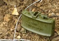 1枚地雷炸翻40名敵軍,200米半徑無人能逃,連直升機都被炸了下來