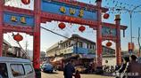 實拍古色古香的太原向陽店村,昔日的繁榮很難再次出現!