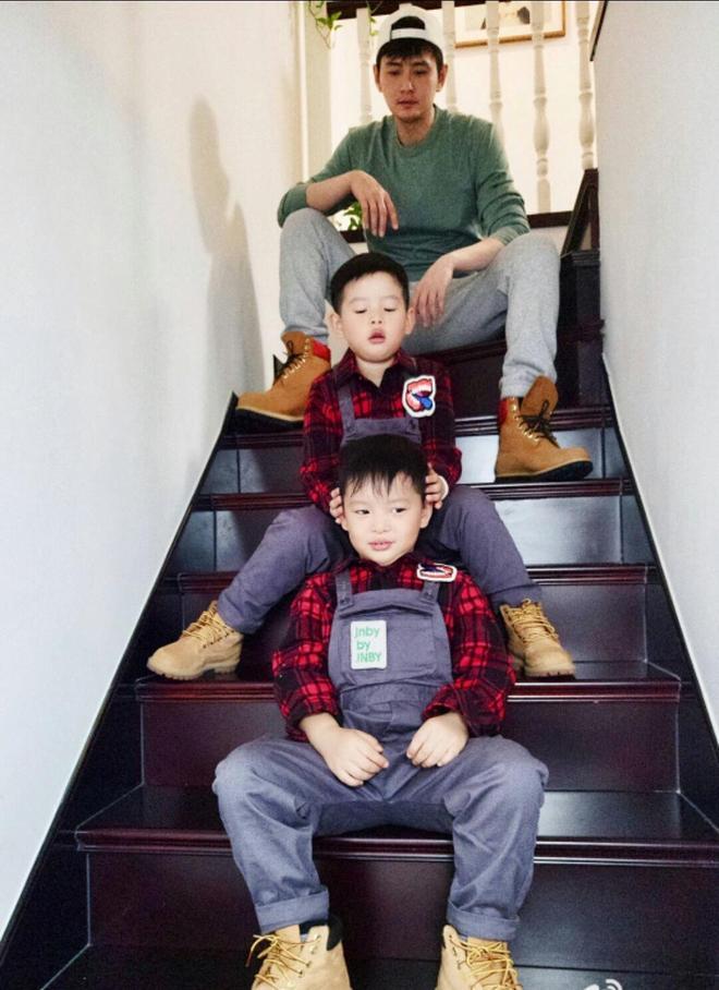 王媛可,男友浪漫求婚感動全城,如今夫妻恩愛還有一對雙胞胎兒子