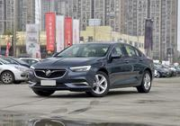 這款高性價比的合資B級車,降至13萬 還看啥A級車?