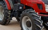 這個農民花了錢,買了機器,看看新不新?
