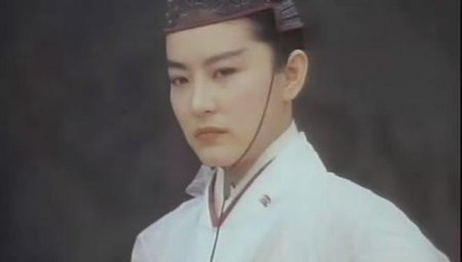 東方教主——林青霞