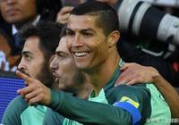 球王也會老-1-0俄羅斯,葡萄牙還要依靠32歲C羅多長時間