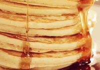 明天就讓pancake叫你起床吧!
