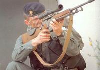 FR-F1式:法國國家憲兵特勤隊的主戰狙擊步槍