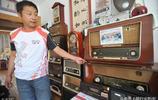 當年收音機可是一件很高檔的家用電器!