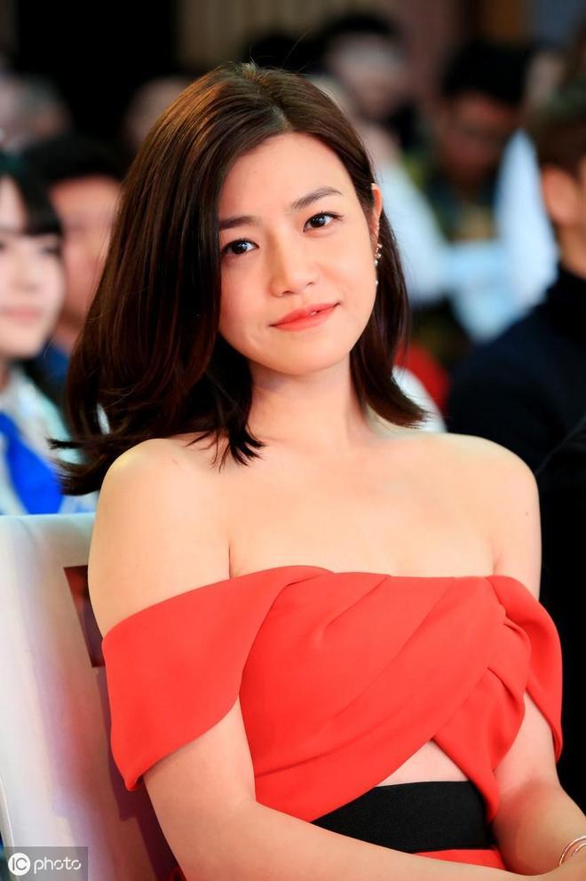 """陳妍希總是挑戰高難度角色,實在不適合演""""小龍女""""""""紫霞仙子"""""""