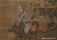 中國道教十大名人姓名故事