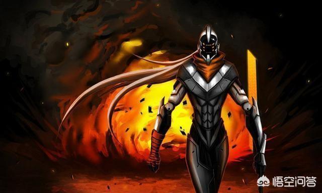 如果《英雄聯盟》裡面每個英雄的大招效果延長五秒,誰最爽?