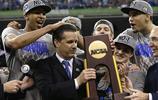 5大為NBA輸送最多人才的大學,肯塔基奪榜首,杜克居次席