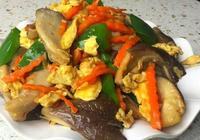 蘑菇雞蛋這樣做,營養美味又簡單,我家一週至少吃三次,超下飯