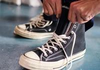 別再跟潮匡威1970s,真正sneaker應該知道匡威這幾個系列潮鞋