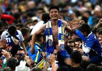 中國足球低谷的時代裡,武磊就像一絲曙光,微弱卻真實