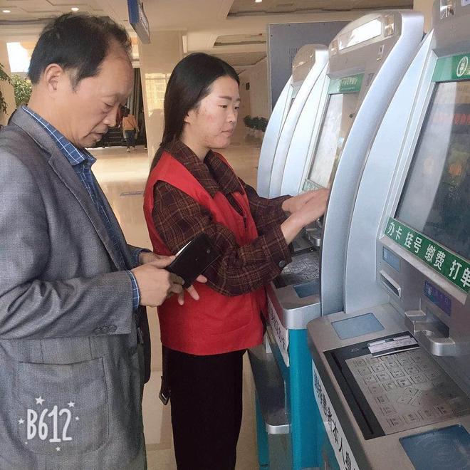 仁愛天使志願者(20171030-02):七仙女重現曹醫
