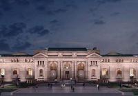 蘋果透露卡內基圖書館Apple Store的計劃