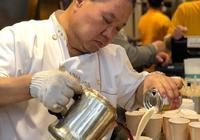 香港奶茶王衝的奶茶,最正宗的港式奶茶在這家店