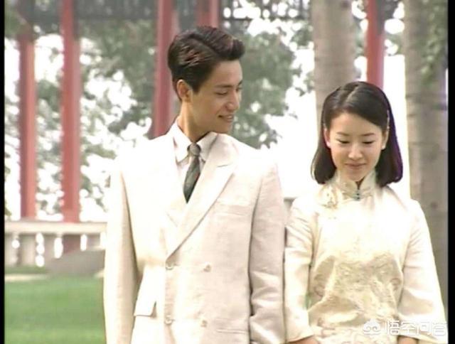 電視劇《金粉世家》中的金燕西婚前那麼愛冷清秋,為什麼最後卻辜負了她?