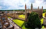 鏡頭:英倫風情之劍橋大學,再別康橋留戀一世美好