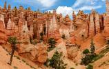人生在世必須去一次的地方,探訪20多個刷新五官的美國國家公園