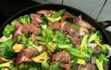 嫁給了一個會做飯菜的男人,胃口總是出奇的好,每餐都要吃到很撐