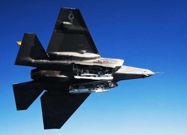 若朝鮮半島發生衝突 杜文龍:F35一定是先鋒
