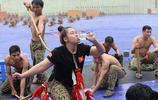 越南特種兵 十八般武器樣樣在行