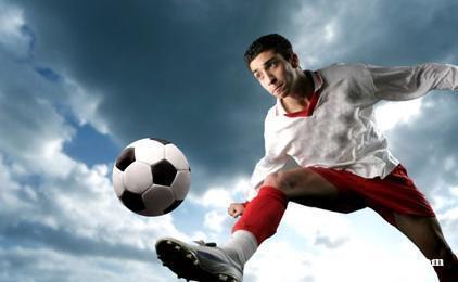 世界盃足球賽震撼全球 踢球養生可助延年益壽