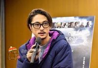 日本網民:有比這傢伙還帥的日本人嗎?