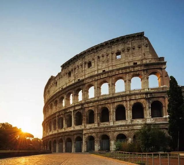 羅馬!當然是羅馬!