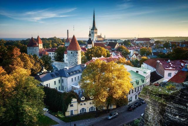 愛沙尼亞:北歐與蘇聯在此相遇