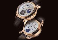 世界上最昂貴的18款手錶,請告訴我什麼是真正的名牌