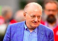 薩索洛主席:我們米蘭球迷的夢想是老貝給的