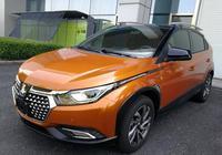 寶駿510倍感壓力,最便宜的國產SUV要來了,高顏值賣5萬起