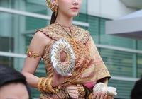 今年潑水節的9大宋乾女神,你最喜歡誰?