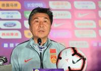 前國足名宿含淚表示要為中國足球贏一座世界盃,張斌:開玩笑嘛?
