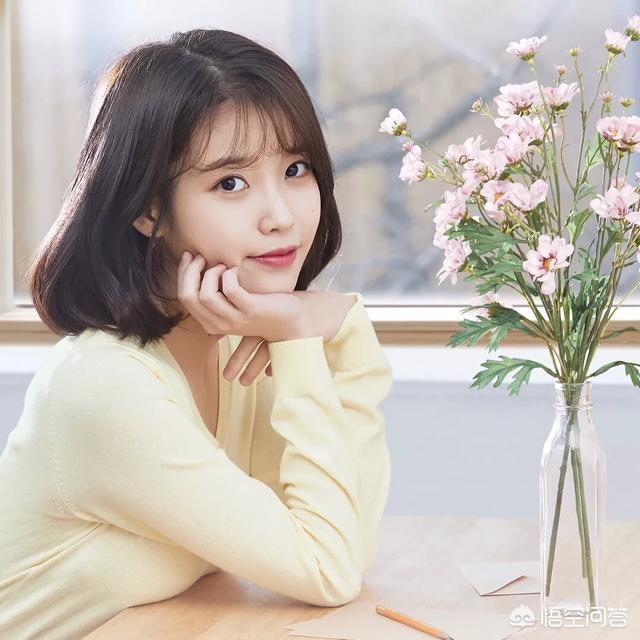 在你心裡有哪些韓娛女明星?