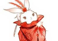 《劍網3》有愛玩家作品 各門派超萌吸兔兔佩囊