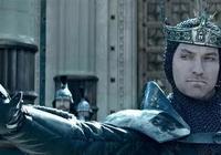 《亞瑟王:鬥獸爭霸》:專屬蓋裡奇的亞瑟王