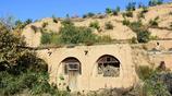 中國傳統村落—— 懷安縣段家莊村那些古舊、荒廢的民居實拍