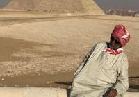 #埃及一瞥#
