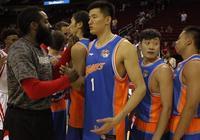 CBA最強的新疆和NBA最弱的籃網,如果比賽結果將會如何?