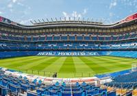 南美足聯宣佈解放者杯移師伯納烏 獲西班牙支持