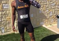 19秒49!美國20歲短跑天才出世 200米飆出史上超風速第一佳績