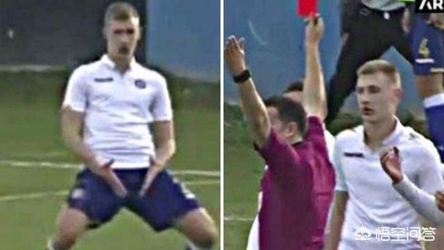 樂極生悲!克羅地亞球員模仿C羅和西蒙尼的慶祝動作,被直接紅牌罰下!為何會這樣?