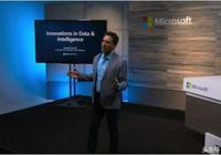 微軟的SQL Server獲得人工智能思維