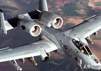 A-10雷電攻擊機