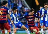 「西甲」足球分析預測:西班牙人VS巴塞羅那